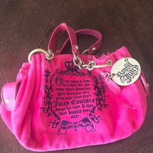 Juicy Couture small Purse